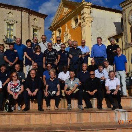 IX Seminario Nazionale – Catanzaro 2015
