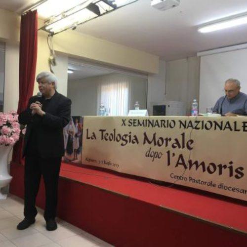 X Seminario Nazionale – Alghero, 3-7 luglio 2017